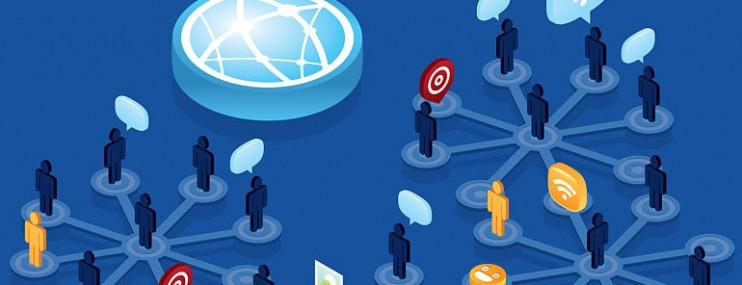 [Infografía]. Redes Sociales En América Latina