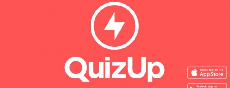 QuizUp evoluciona su app para conectar a más personas