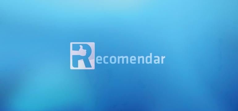 recomendar.com