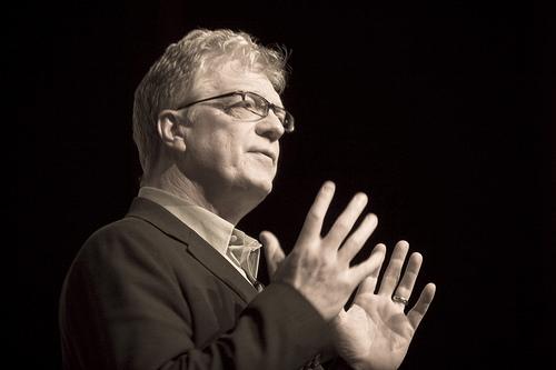 """Reseña del Libro """"El Elemento"""" de Ken Robinson"""