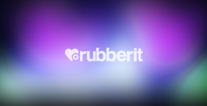 Rubberit: ¿Quién Dijo Que El Sexo No Sirve Para Emprender?