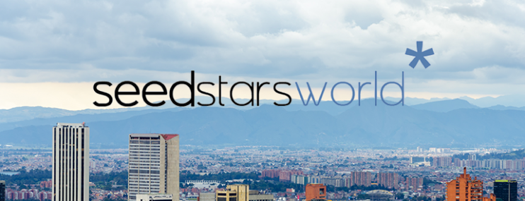 Usetime: Mejor Startup de Colombia en Seedstars World