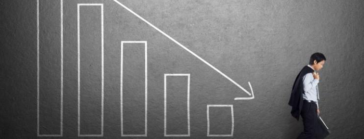 ¿Por qué fracasan los negocios? – Infografía
