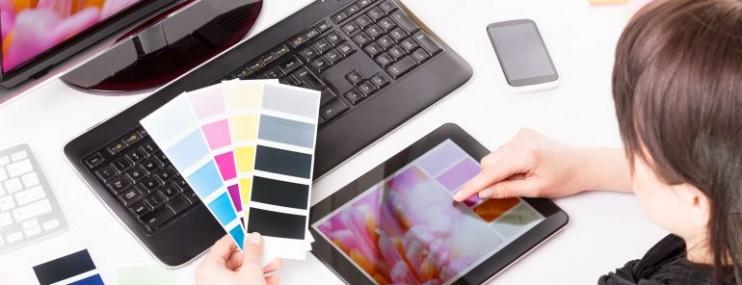 99designs presenta las tendencias en diseño gráfico