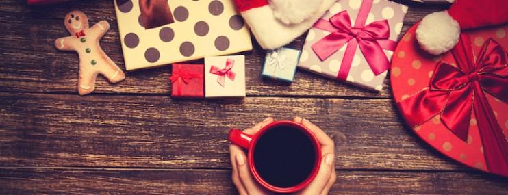 ¿Cómo Compartir La Alegría De Las Fiestas Con Tus Clientes?