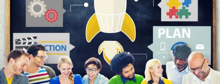 Razones por las que todos quieren trabajar en startups