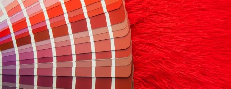 99designs, ¿qué representa el color rojo en una marca?
