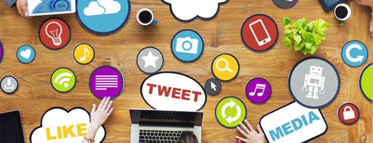 El Impacto del Mundial 2014 en Redes Sociales