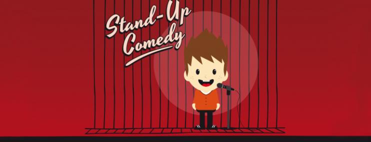 Stand Up Comedy, Herramienta Efectiva De Comunicación