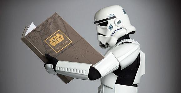Star Wars – En una galaxia lejana… de éxito.