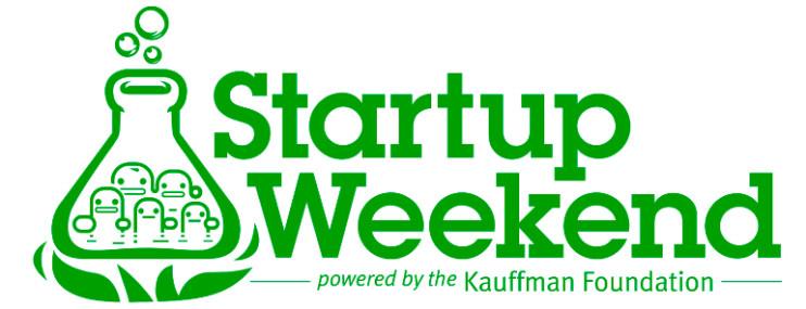 INFOGRAFÍA. StartUp Weekend México en 2012.