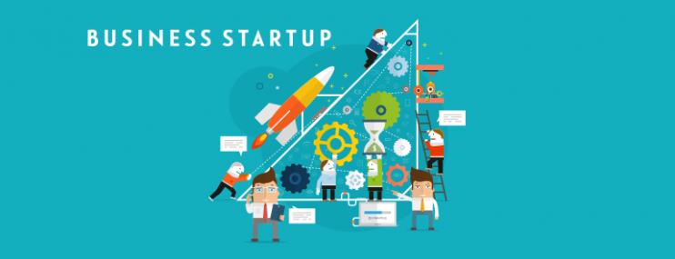 Startups En Números: Crece Un Pequeño Negocio A La Vez