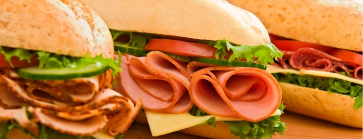 El BTL no es un Sandwich de Subway.