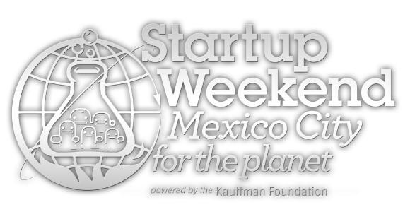 Startup Weekend for the Planet Ciudad de México