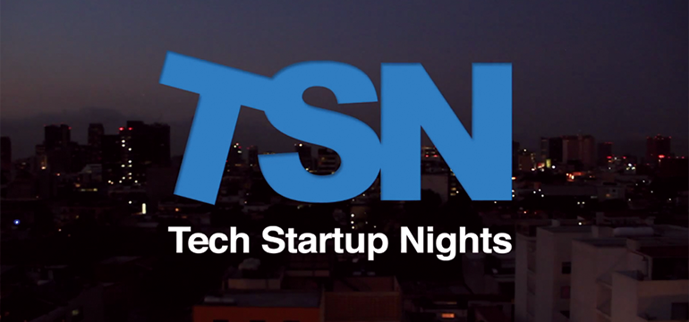Tech Startup Nights