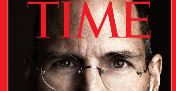 TIME Magazine – Preservando historias