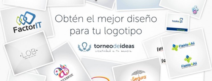 Torneo de Ideas.