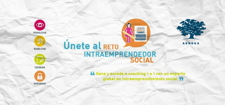 reto intraemprendedor