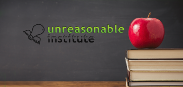 ¿Qué Aprendimos del Instituto Irrazonable 2014?