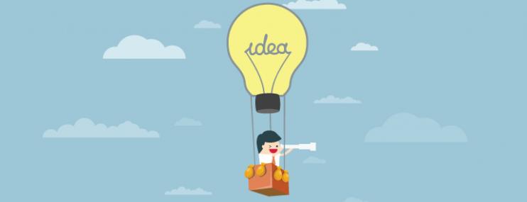 Emprendedor: Todo Empieza Con Una Visión