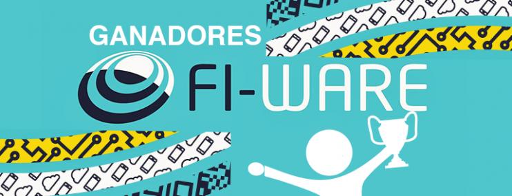 Ganadores FI‐WARE y Nuevos Retos. Postula Antes del 24 de Abril