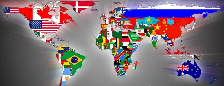 Branding Parte 1: Marcas País