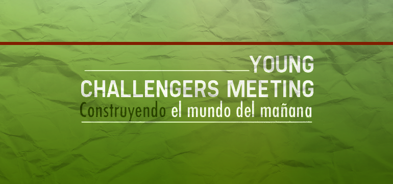Young Challengers Meeting